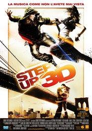 Step Up 3 - 3D