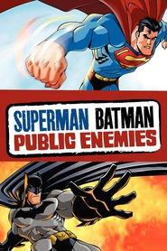 Superman/Batman: Enemigos Publicos