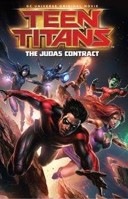 Teen Titans: El contrato de Judas