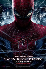 El Sorprendente Hombre Araña