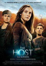 The Host (La huésped)