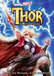 Thor - Historias de Asgard