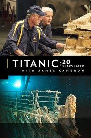 Titanic: 20 años después con James Cameron