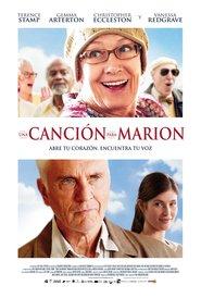 Una canción para Marion