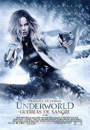 Underworld 5: Guerras de sangre