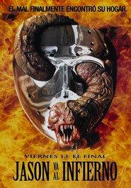 Viernes 13: El final. Jason se va al Infierno