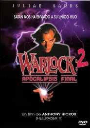 Warlock 2: Apocalipsis final