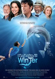 Winter, El Delfín