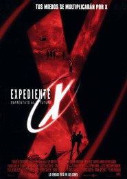 X Files: Enfréntate al futuro