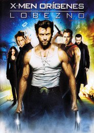 X-Men Orígenes: Lobezno