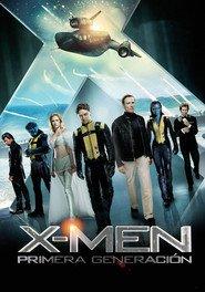 X-Men: Primera generación