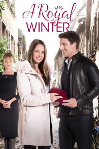 Un invierno real