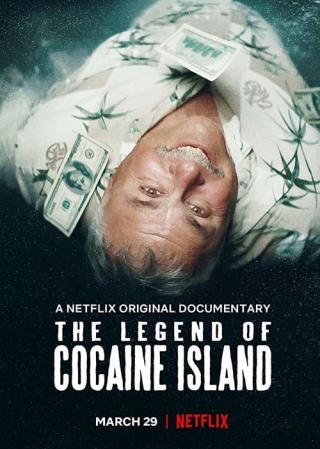 La leyenda de la isla de la cocaína