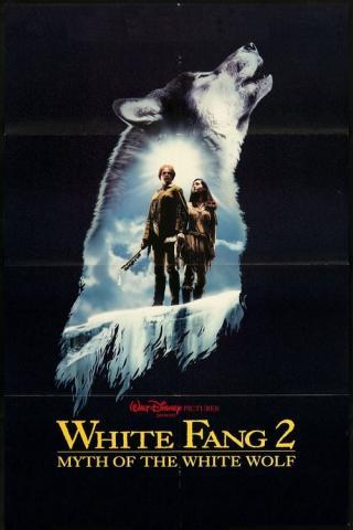 Colmillo Blanco 2 (1994)