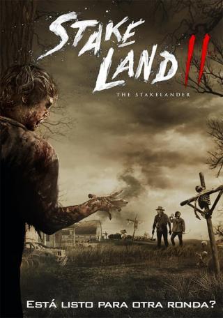 Stake Land II (2016)