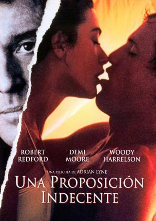 Una propuesta indecente (1993)