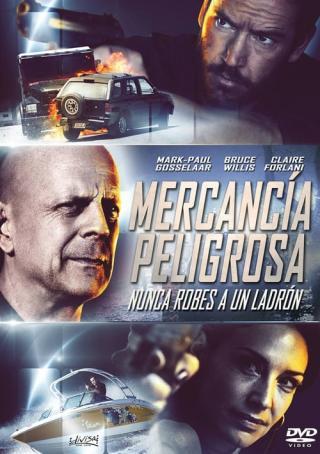 Mercancía peligrosa (2016)