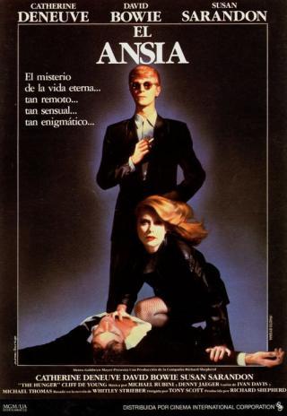 El ansia (1983)