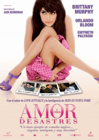 Amor y otros desastres (2006)
