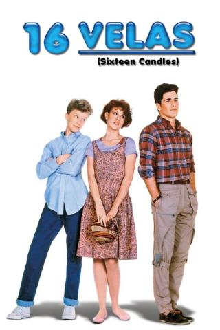16 velas (1984)