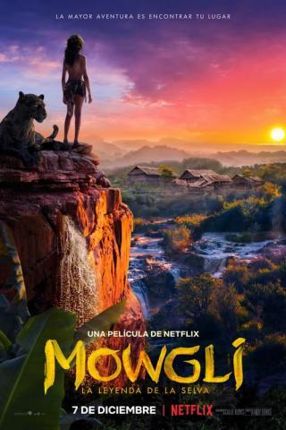 Mowgli: La leyenda de la selva (2018)