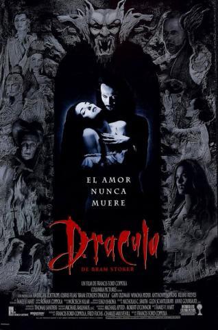 Drácula de Bram Stoker (1992)