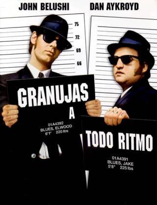 Los hermanos Caradura (1980)
