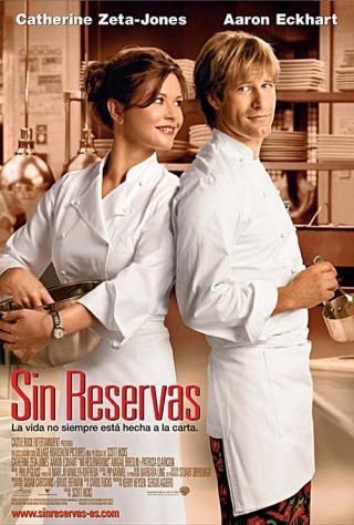Sin reservas (2007)