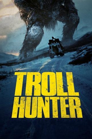 Cazadores de Trolls (2010)