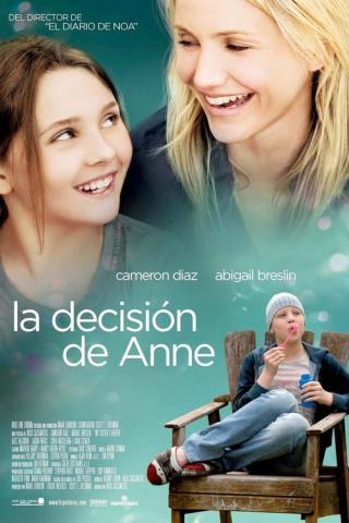 La decisión más difícil (2009)