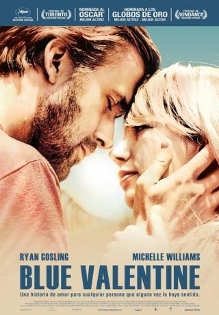Blue Valentine: Una historia de amor (2010)