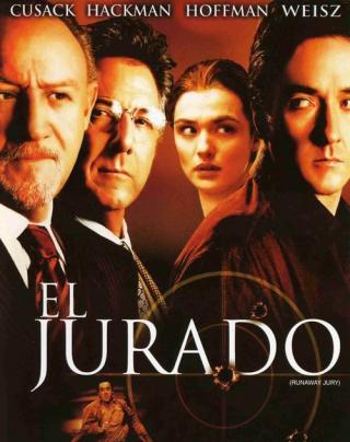 Tribunal en fuga (2003)