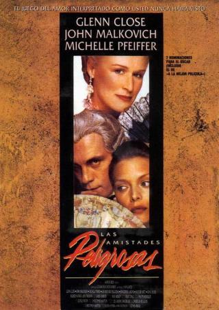 Relaciones peligrosas (1988)