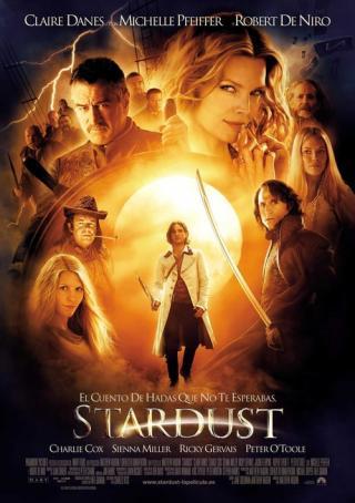 Stardust: El misterio de la estrella (2007)
