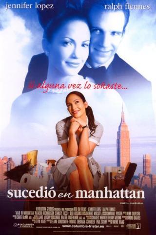 Sueños de amor (2002)