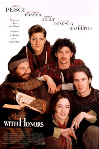 Con honores (1994)