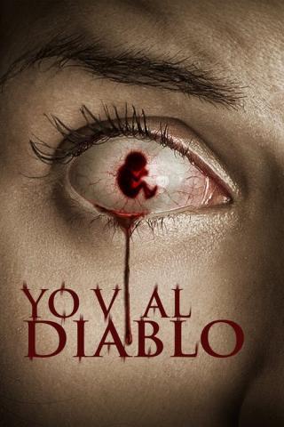 Yo vi al diablo (2015)