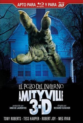 Amityville III: El Pozo del Infierno (1983)