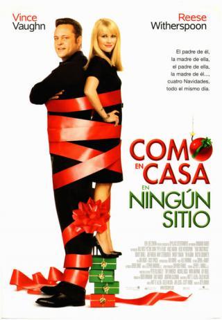 Navidad sin los suegros (2008)