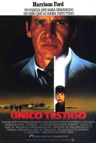 Testigo en peligro (1985)