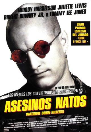 Asesinos por naturaleza (1994)