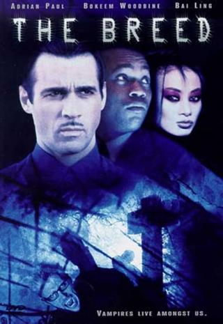 Legado de sangre (2001)