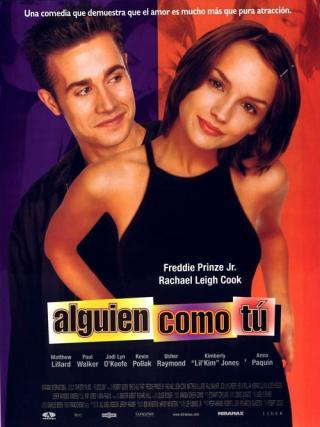 Alguien como tú (1999)