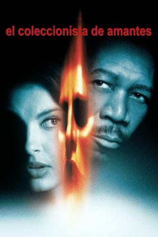 Besos que matan (1997)