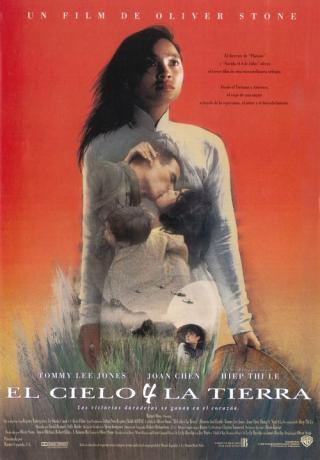 El cielo y la tierra (1993)