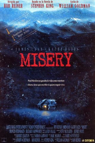Miseria (1990)