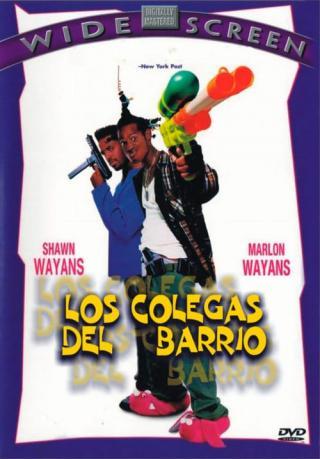 Los colegas del barrio (1996)