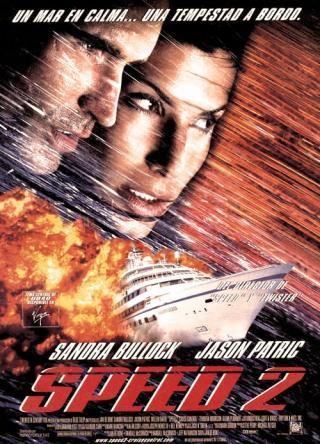 Máxima velocidad 2 (1997)