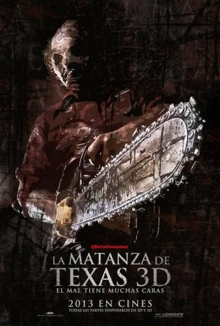 Masacre en Texas: herencia maldita (2013)