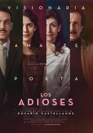 Los adioses (2016)